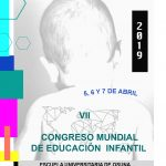 VII World Congress of Early Childhood Education in Osuna