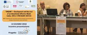 Event in Terranuova Bracciolini (AR): showing the first intermediate results