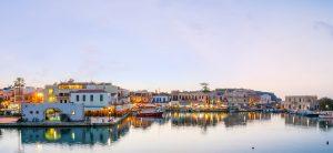 MULTIPLIER EVENT IN Rethymno