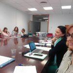 Dream Meeting in Malaga, Spain